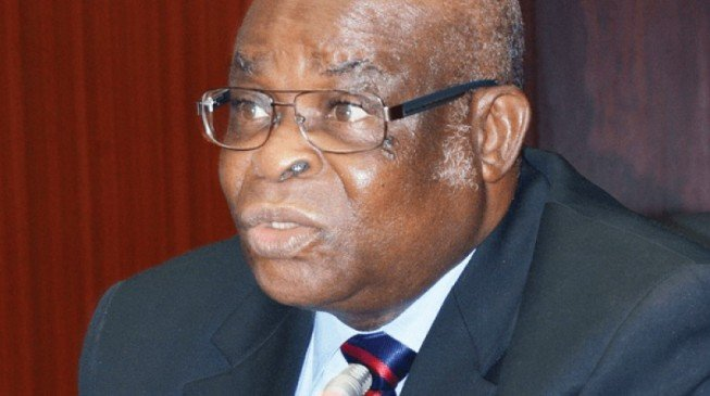 CJN warns judges: Don't upload pictures, comments on social media