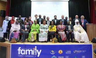 Advancing the rights of children in Nigeria