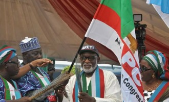 Confusion in Ondo APC over primaries for 2019 elections