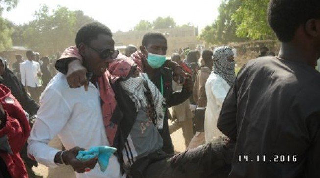 Police planning to bury our members in a mass grave, Shi'ites allege