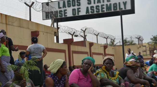 Lagos 'unilaterally withdrew' from mediation process on waterfront demolition
