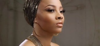 'On Becoming' has made me fulfilled, says Toke Makinwa on London book tour