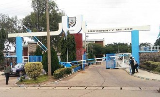 UNIJOS matriculates 7000 students — out of 31,759 applicants