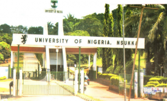 UNN matriculates 10,000 students despite non-teaching staff strike