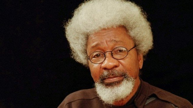 Soyinka: Obasanjo, Jonathan were poor in managing human disasters