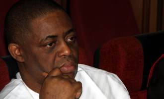 Judge withdraws from Fani-Kayode's corruption trial