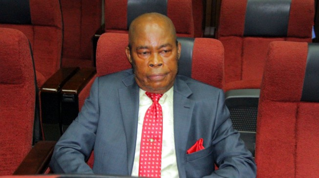 Justice Ngwuta cleared of non-declaration of assets charges