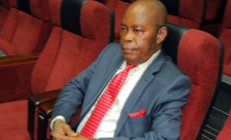 Court frees Ngwuta, supreme court judge standing trial for corruption