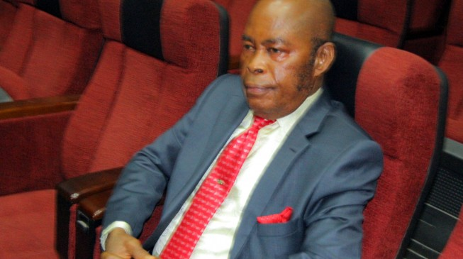Court frees Justice Ngwuta of all charges