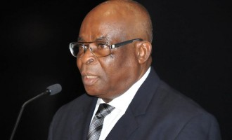 Onnoghen: I didn't call for establishment of special courts