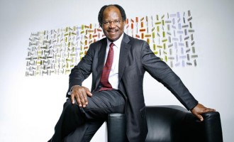 PROFILE: Meet Ogunlesi, the Nigerian businessman who will advise Trump on economy