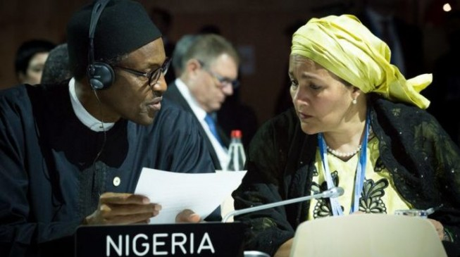 2019 elections will be fair and credible, Buhari assures UN