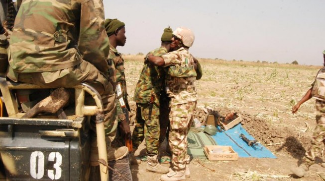 Army sets up board to probe shooting, death of officers at Chibok