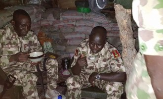 We almost captured Shekau, says army as it extends deadline indefinitely