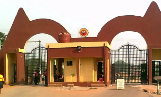 Auchi Poly proscribes students union government