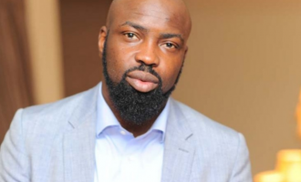 Audu Maikori: The music industry is the new crude oil