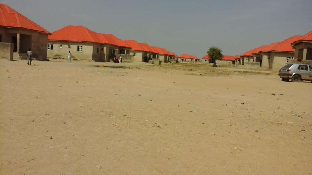 Bakassi Camp