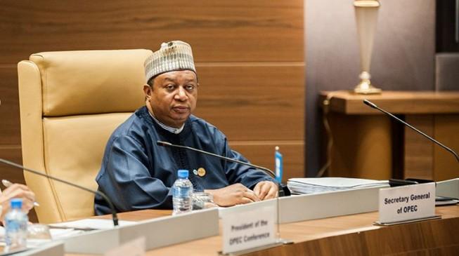 Barkindo in Washington to talk US into OPEC deals