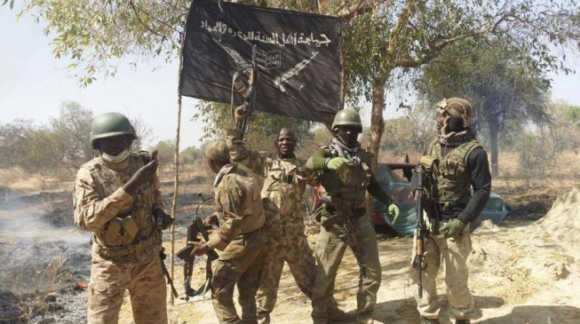 SERAP to Buhari: Explain to Nigerians why $1bn needed to fight 'defeated' Boko Haram