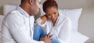 Male depression 'linked' to infertility