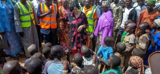 Boko Haram: UNICEF confirms receiving 183 children from Nigeria Army