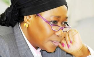 Farida Waziri: Ribadu enjoying the wealth of people he once labelled as corrupt
