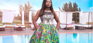 Funke Akindele: I never thought I would be celebrated like this