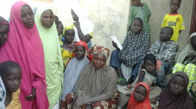 Host communities evict IDPs over inability to pay N1,000 rent