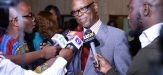 Oyegun: Nigerians more aware of their rights than ever… 2019 'll be tough