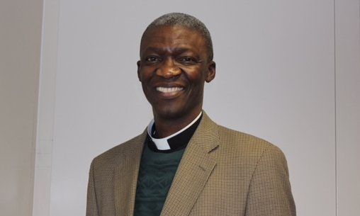 First BAME episcopal appointment for 20 years