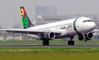 Libyan plane with 118 passengers hijacked, diverted to Malta