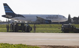 UPDATED: All passengers of hijacked Libyan plane released