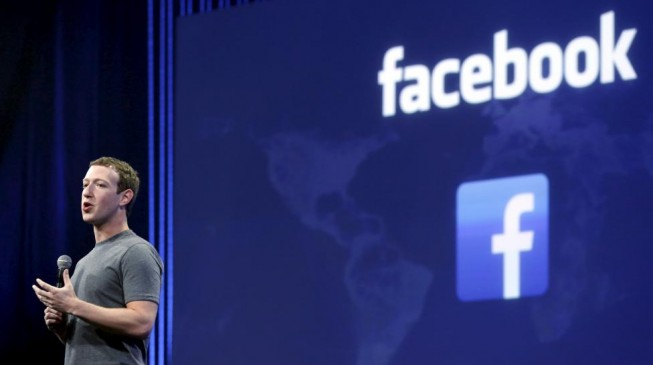 Facebook's daily users increase to 1.3bn