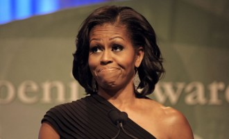 Michelle Obama's UK event — moderated by Adichie — sells out in minutes