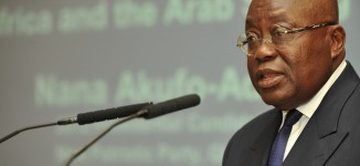 Ghanaian president fires head of electoral commission