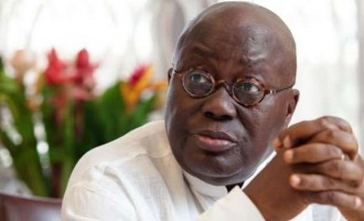 Will Akufo-Addo save Buhari and co?