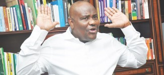 Wike: Amaechi's security aides attacked me
