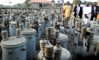 NERC: The people who steal energy are the top guys