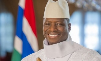 Jammeh 'agrees' to step down
