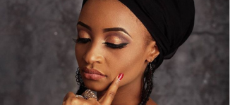 Rahama Sadau, Gbenro Ajibade unveiled as hosts of BON Awards