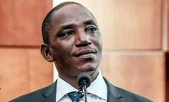 Peace Corps will save Nigeria from criminality, says Dalung