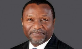 Udoma: Nigeria needs oil to get out of oil-propelled economy