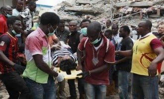 'More than 200 bodies' in the mortuary after Uyo church building collapse
