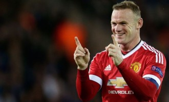 I'm staying at Manchester United, says Wayne Rooney