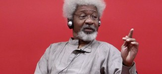 Soyinka: Please don't tell me that Nigeria's unity is non-negotiable