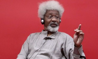 Soyinka to Buhari: Rulers who tried to annul rule of law paid heavily