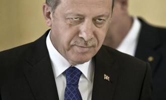 Turkey: Erdogan's macabre dance in Africa