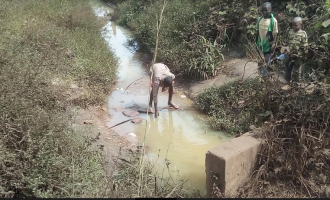 Okobo, the Kogi village where coal mining is killing the people