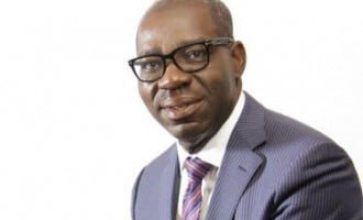 Obaseki promises free education for all deported Edo indigenes