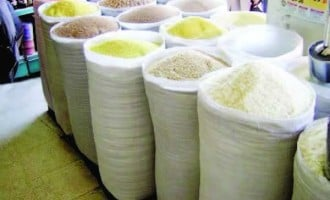 Nigeria importing poison not rice, says Kebbi governor